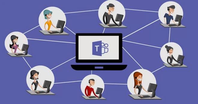 Handige tips voor Microsoft Teams