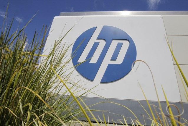 HP Branding