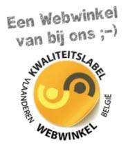 Belgische Webwinkel