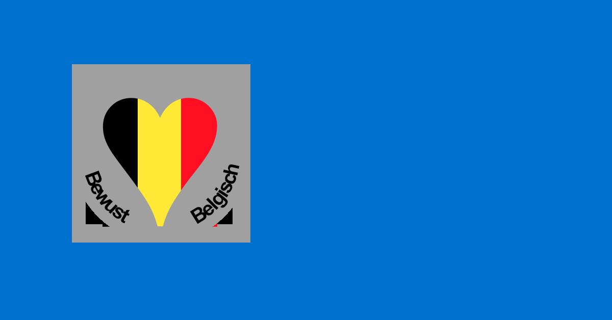 Bewust Belgisch