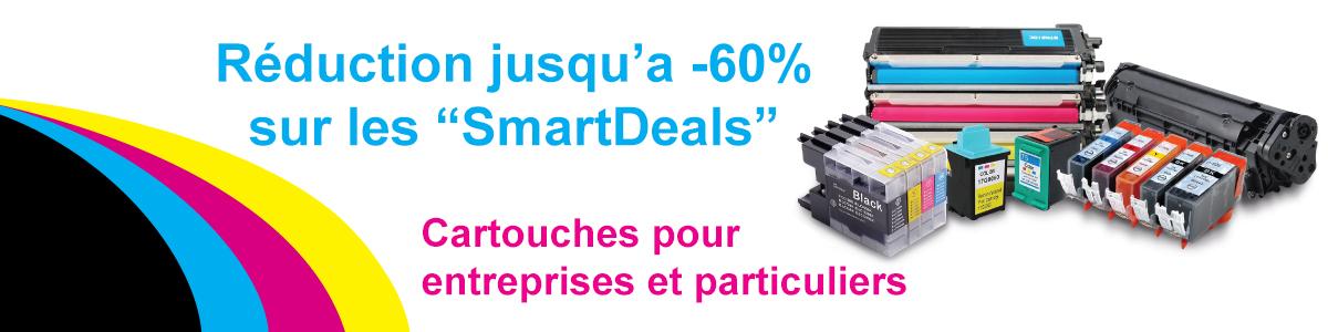 EuroCartridge SmartDeals